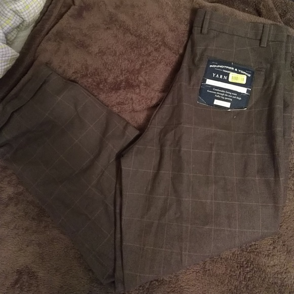 Roundtree & Yorke Other - Dress pants roundtree and yorke